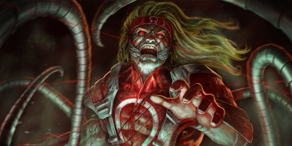 What A Live-Action Omega Red Could Look Like in MCU X-Men Movies