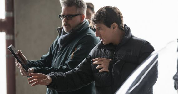 Mission: Impossible 7 Halts Production in Italy Over Coronavirus Concerns