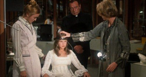 Why Linda Blair Wanted to Do Notoriously Bad Sequel Exorcist II: