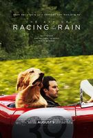The Art Of Racing In The Rain - Trailer