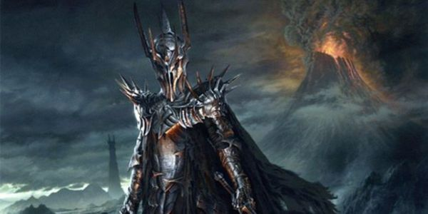 The Lord of the Rings: 10 Details About Sauron's Costume You Never Noticed