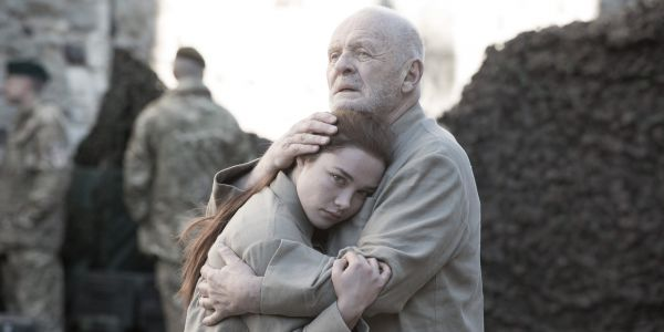 King Lear Trailer: Anthony Hopkins Leads An All-Star Cast At Amazon