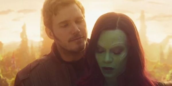 Chris Pratt And Zoe Saldana Break Silence On James Gunn's Firing From Guardians Of The Galaxy Vol. 3