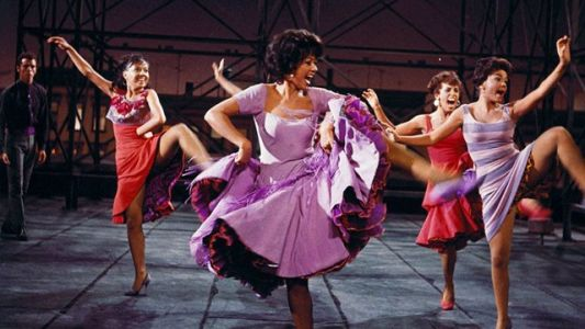 Spielberg's West Side Story is Looking to Cast Dancers