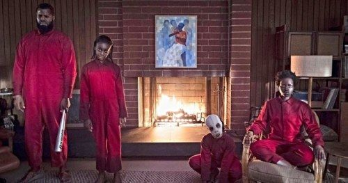 Jordan Peele Wants You to Know Us Is 100% a Horror MovieGet Out