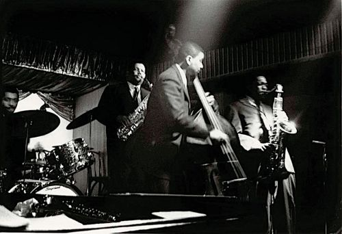 The 1959 Project: A New Photoblog Takes a Day-By-Day Look at 1959, the Great Watershed Year in Jazz