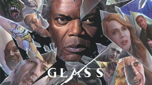 New Glass Trailer: Something More Than Human