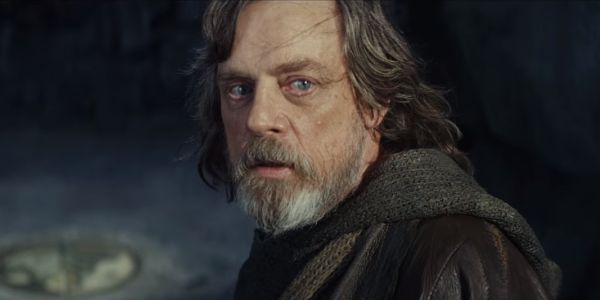 Mark Hamill Is Having Fun With Fans Over Star Wars Episode IX Casting News
