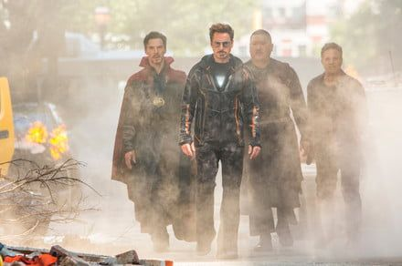 Avengers 4: Everything we know about the 'Infinity War' sequel