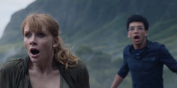 The First Jurassic World 2 Trailer Is Chaotic And Full Of Dinosaur Excitement