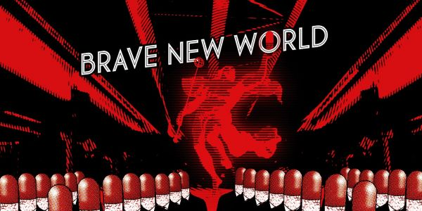 Brave New World TV Adaptation Gets Series Order at USA