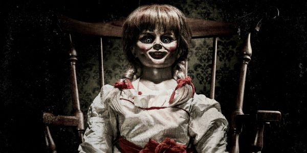 Annabelle 3 Officially Wraps Filming