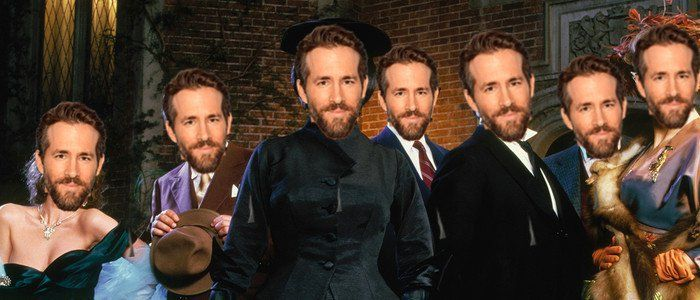 Ryan Reynolds to Star in 'Clue' Remake From 'Deadpool' Writers