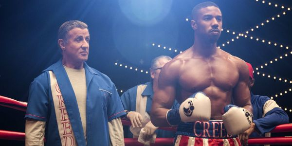 Michael B. Jordan Interested In Making More Creed Sequels