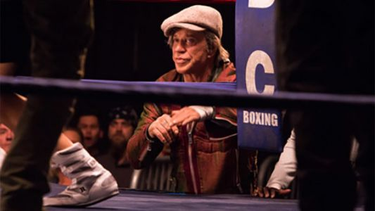 Trailer of Tiger starring Mickey Rourke, Janel Parrish, Prem Singh and Michael Pugliese