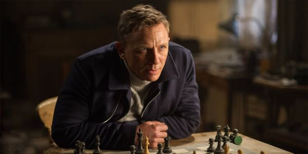 Bond 25 Release Pushed Back Two Months