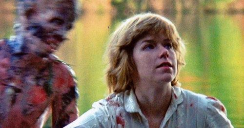 Friday the 13th Reunion Movie 13 Fanboy Adds Original Final Girl