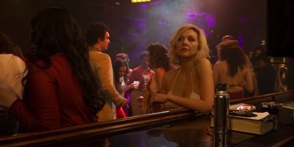 The Deuce Renewed For Third & Final Season At HBO