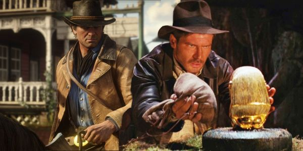 Red Dead Redemption 2: Where to Find the Indiana Jones Outfit