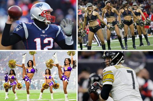 NFL Playoffs 2018 Live Stream: How To Watch The NFL Divisional Playoffs For Free