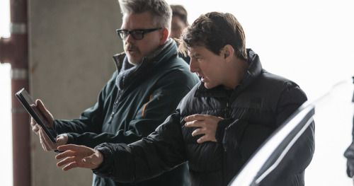 Mission: Impossible 7 Halts Production in Italy Over Coronavirus