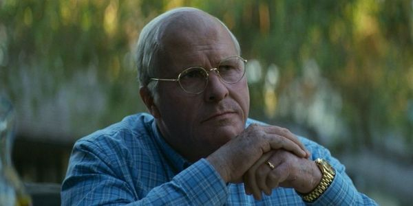 Christian Bale Reveals Dick Cheney Called Him A 'Dick' Over His Vice Role