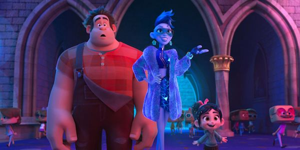 How Ralph Breaks The Internet Will Deal With The Darker Sides Of The Internet