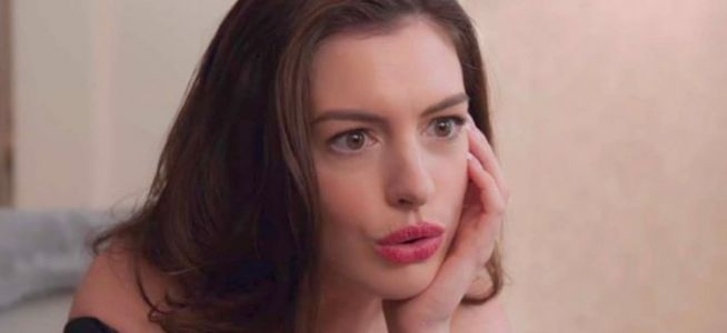 'The Witches' Remake Finds its Grand High Witch in Anne Hathaway