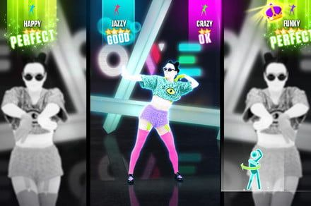 Break out the Wii: 'Just Dance' movie reportedly in the works