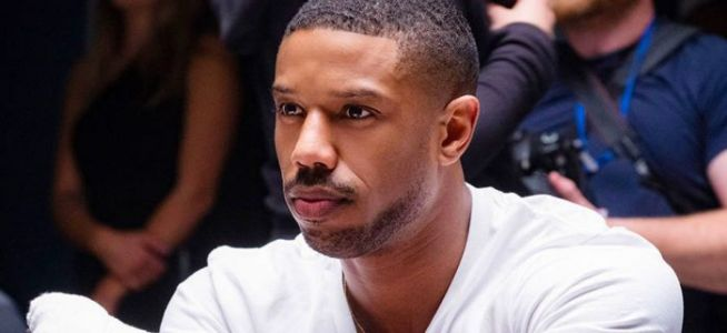 Michael B. Jordan Will Star in 'Journal for Jordan' For Director Denzel Washington