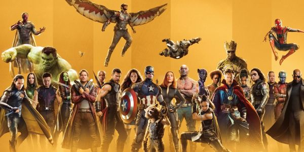 Marvel Movie Removed From Disney's 2020 Release Schedule