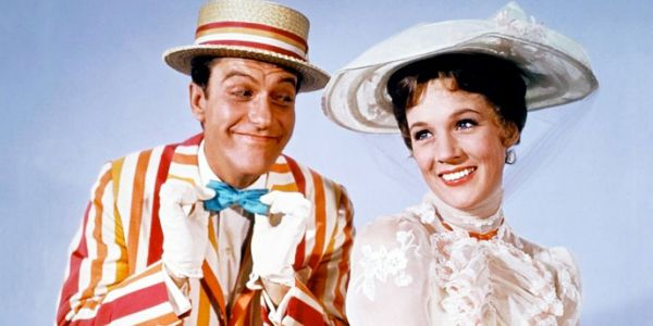 Mary Poppins Honest Trailer: Fantastic Brits and How to Mind Them