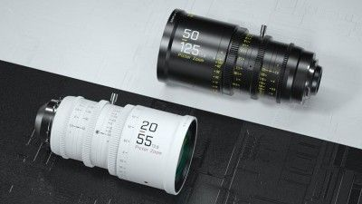 Need Affordable Super 35 Glass? DZOFILM Just Unveiled 2 New Cine Zooms
