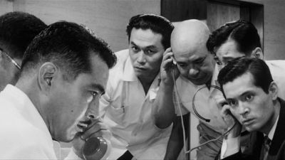 3 Things Kurosawa's 'High and Low' Can Teach You about Blocking