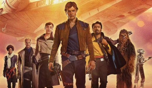 Solo: A Star Wars Story Blu-ray, DVD, and Digital Release Set for September