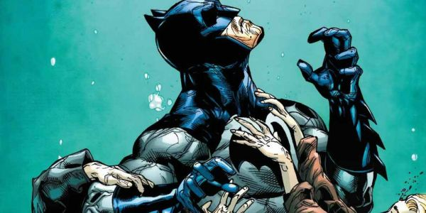 Batman's New Villain Sets The Most Twisted Trap Possible