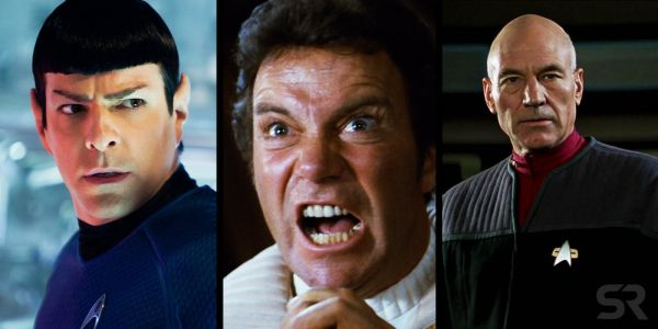 Every Star Trek Movie Ranked