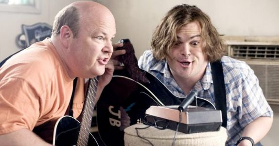 Somehow, There's a Tenacious D Movie Sequel in the Works