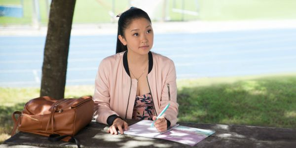 To All The Boys I've Loved Before Trailer Teases Netflix's YA Adaptation