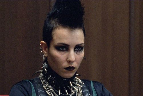Amazon Developing Lisbeth Salander Standalone Series