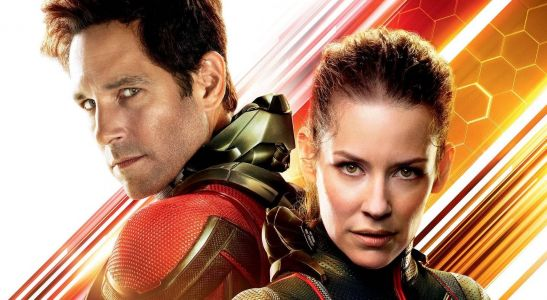 Paul Rudd & Evangeline Lilly Reprising Ant-Man & Wasp Roles for Disney Ride