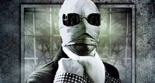 Blumhouse's Invisible Man Will Be Low Budget, May Use Dark