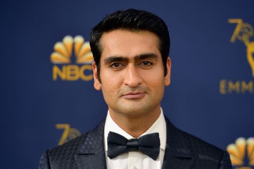 Kumail Nanjiani Joins CBS All Access' 'Twilight Zone' Reboot