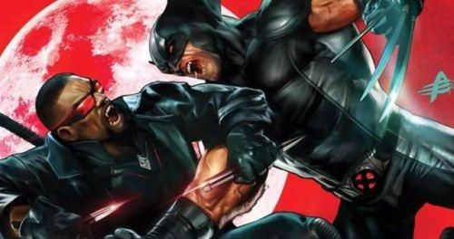 Wolverine Vs. Blade Comic Arrives This Summer from MarvelThe