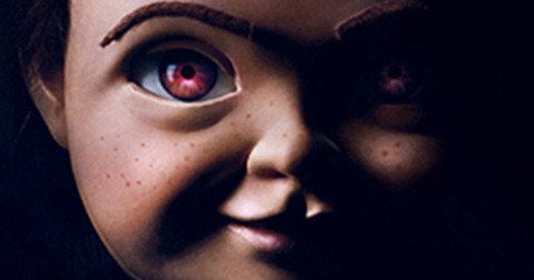Child's Play Pop-Up Trailer Reveals New Chucky Is Nearly