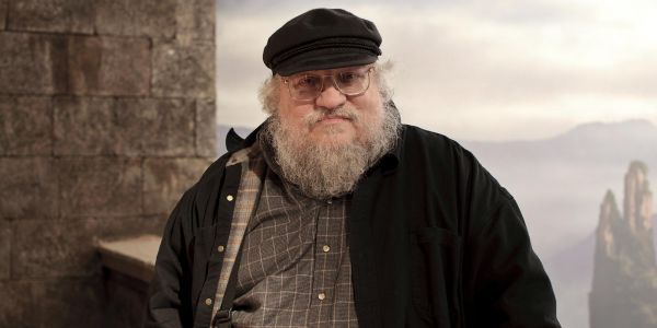 George R.R. Martin Bids Farewell To Game of Thrones In Touching Post