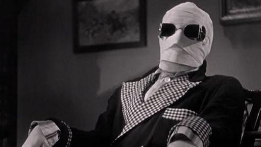 The Invisible Man Reboot Lands 2020 Release Date