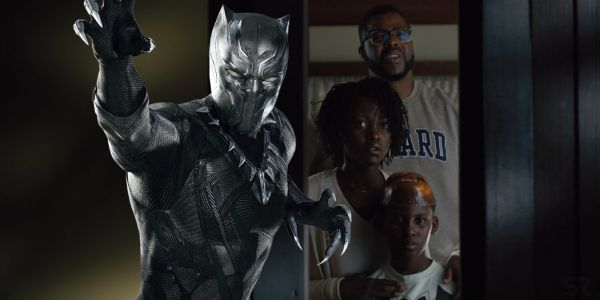 Black Panther 2: Us Actor Evan Alex Wants to Play T'Challa's Son Azari