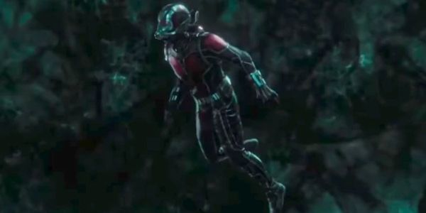 How Ant-Man & The Wasp Will Dive Deep Into The Quantum Realm