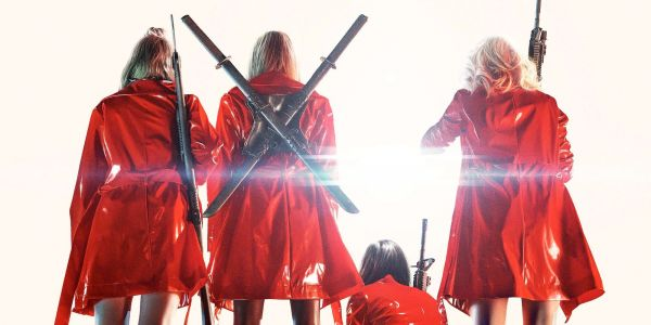 Assassination Nation Review: A Stylish, Unflinching Feminist Parable